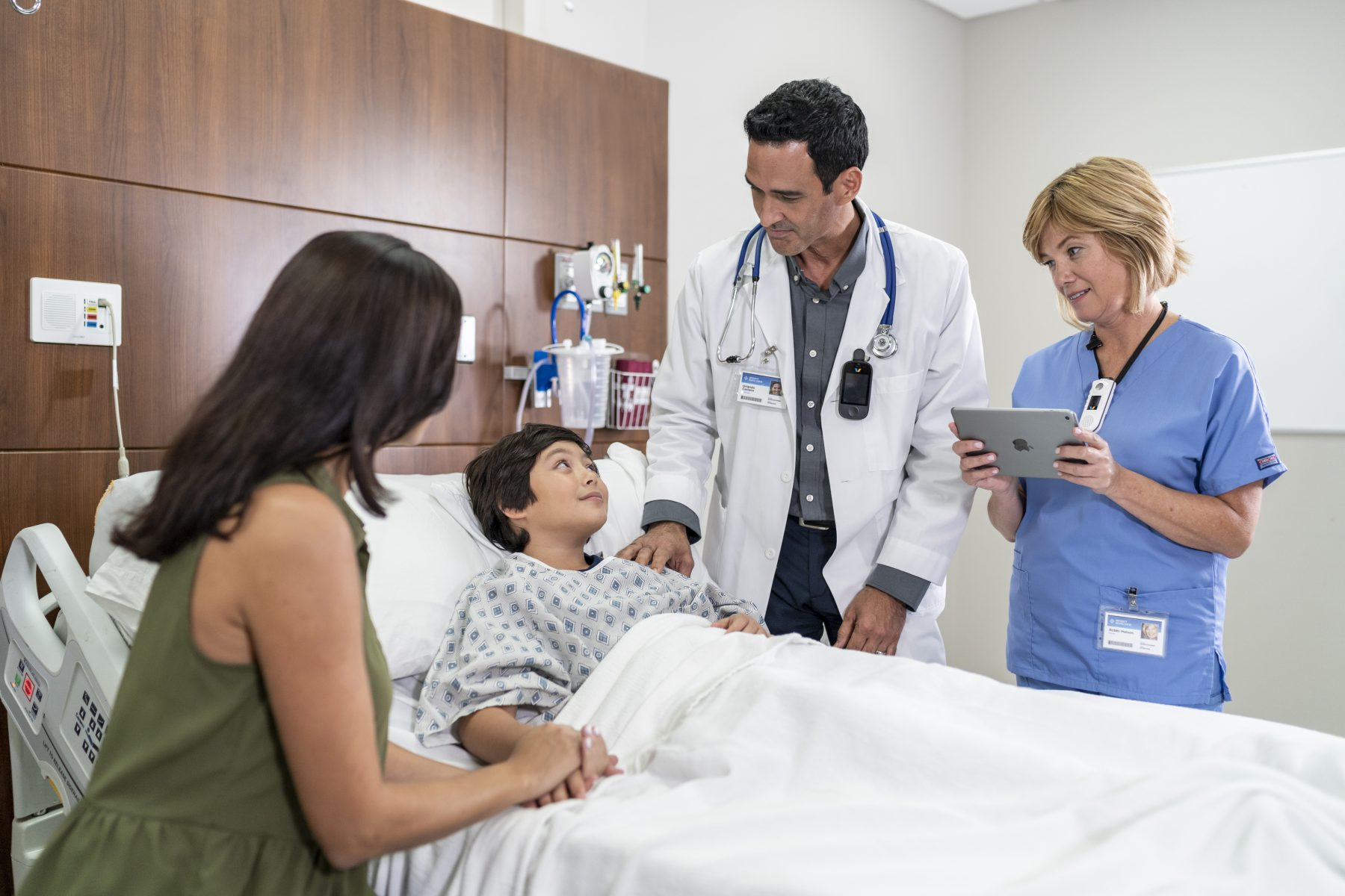 How Vocera Replaces Chaos with Quiet in Hospitals