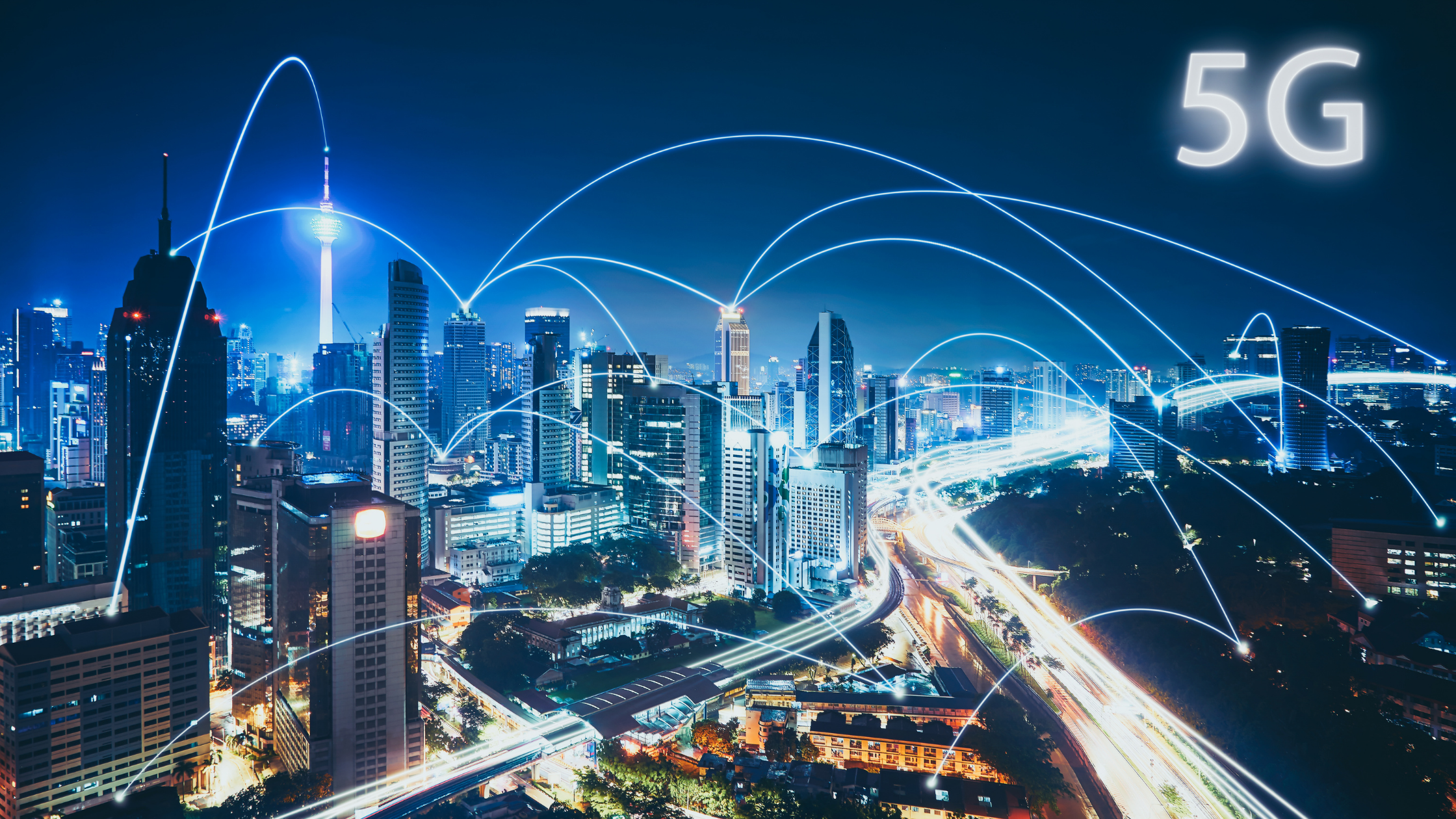 5G Adoption in 2021: Where Are We Now & Where Are We Going?