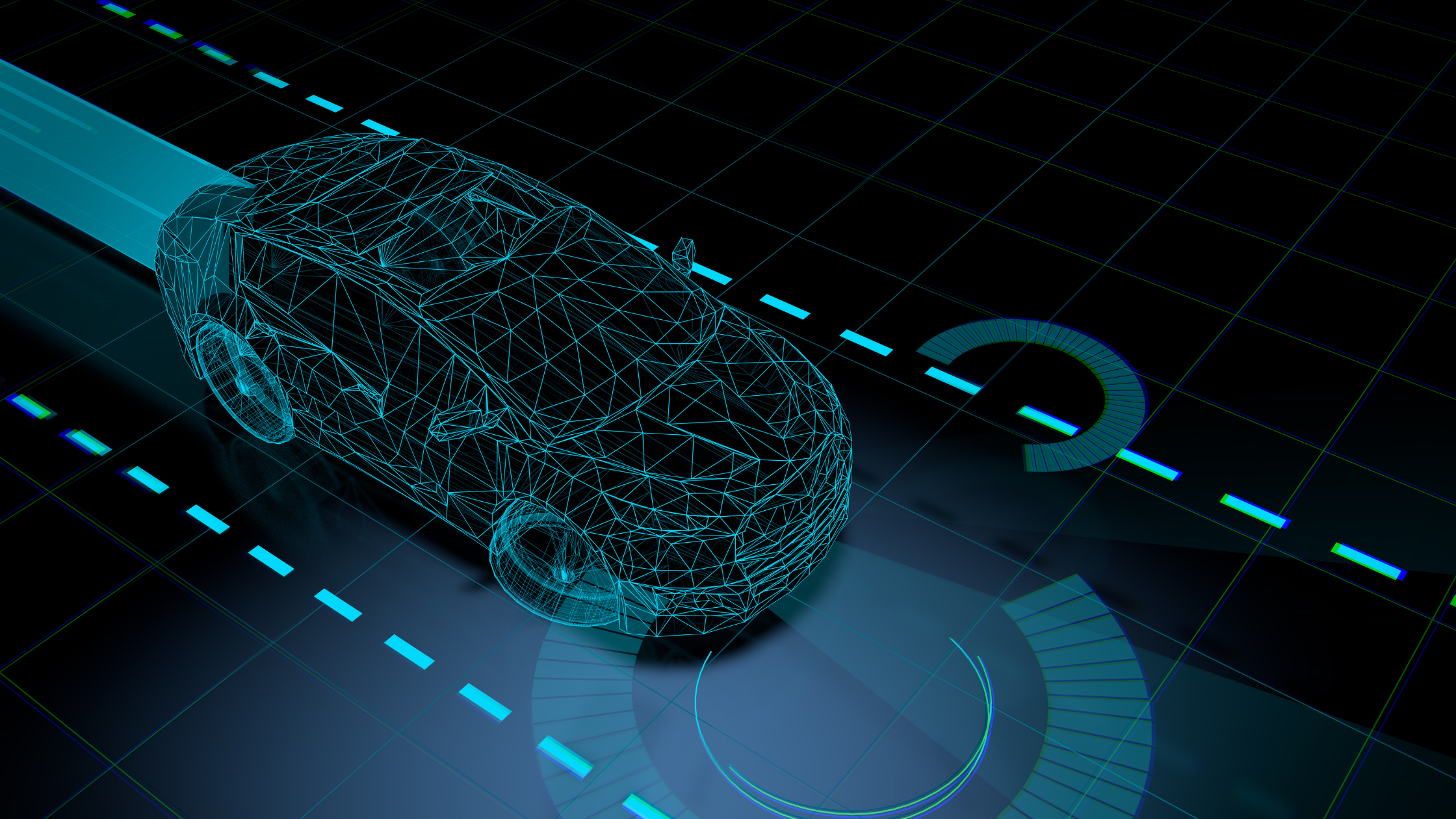 A Driving Force of the Future: Self-Driving Cars Keep Humans Safe