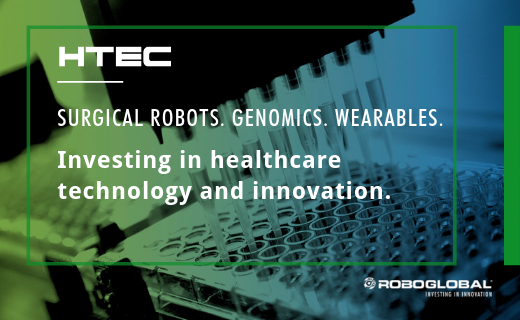Beyond Healthcare Stocks: Index Investing in Healthcare Technology & Innovation