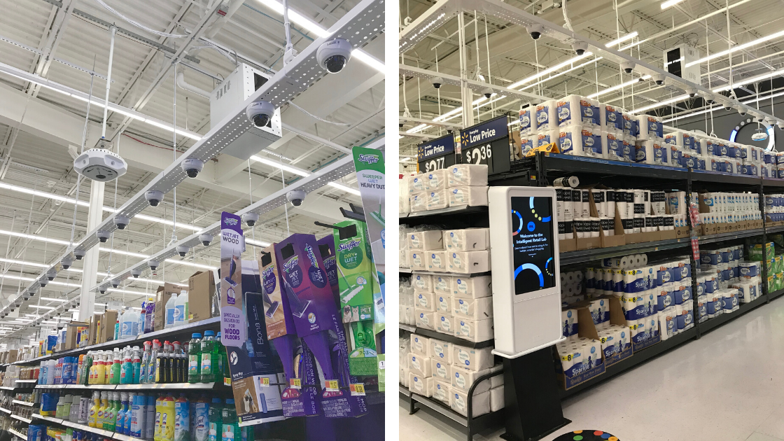 AI & Store Robotics are Coming to the Grocery Store. Are you ready?
