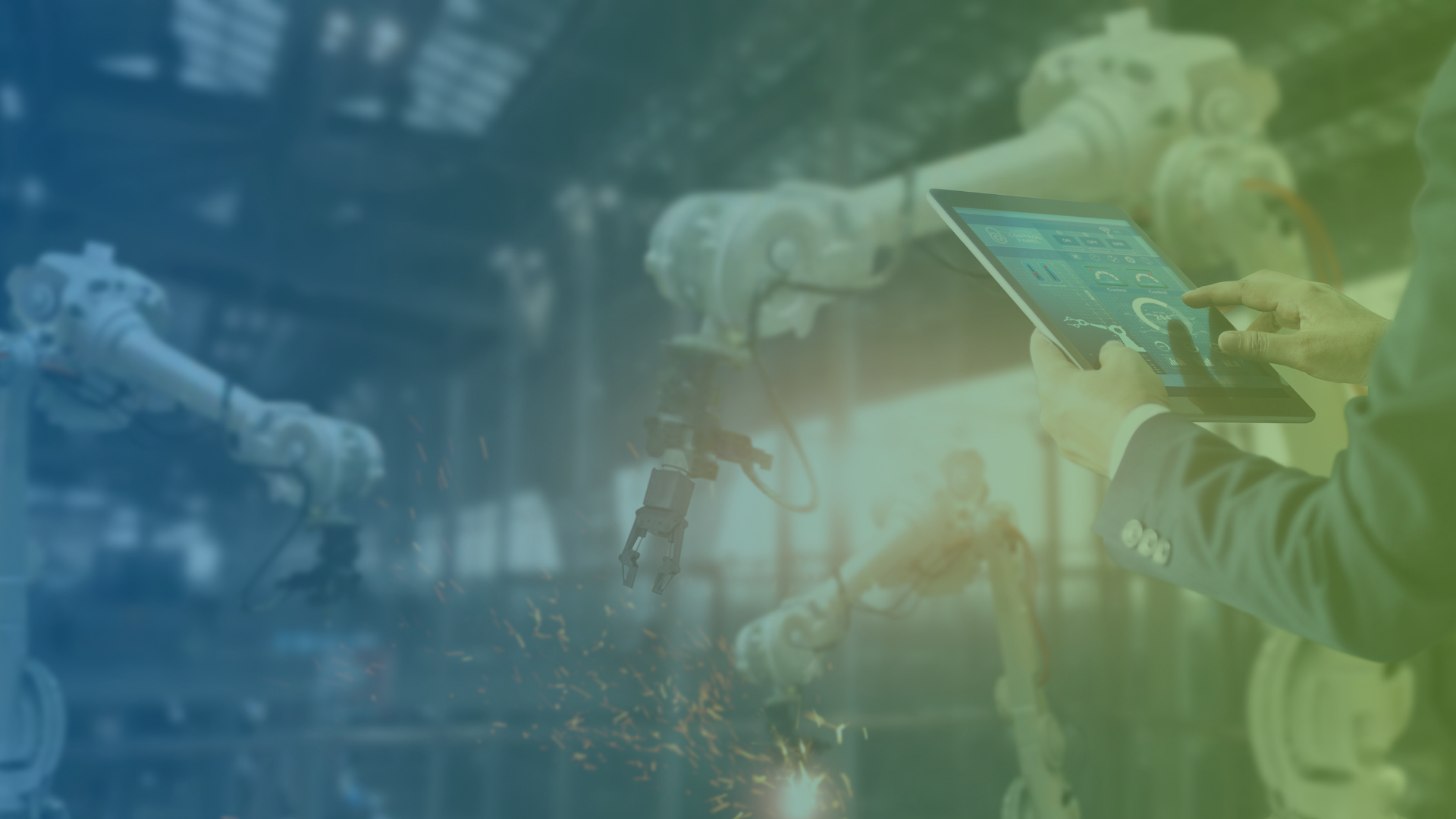 Investing in Robotics & Automation: Your Questions Answered