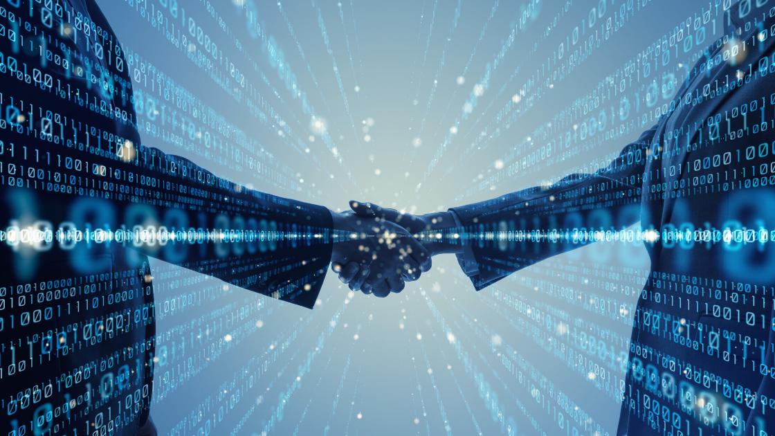 COVID-19 Drives Unprecedented Digital Acceleration