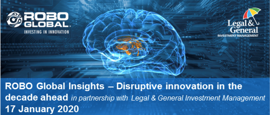 Perspectives from the Experts: Disruptive Innovation in the Decade Ahead