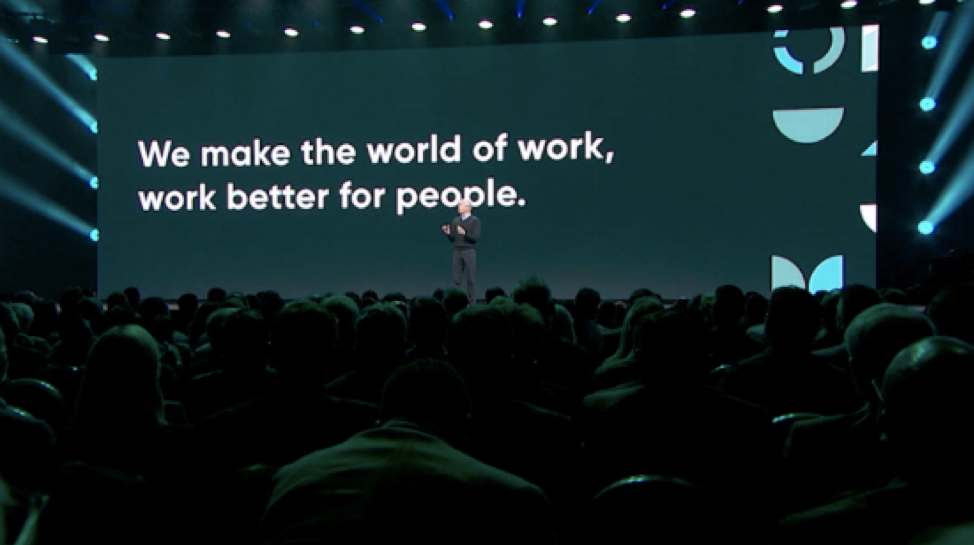 ServiceNow: Building the Roadmap for Tomorrow's Digital Workforce