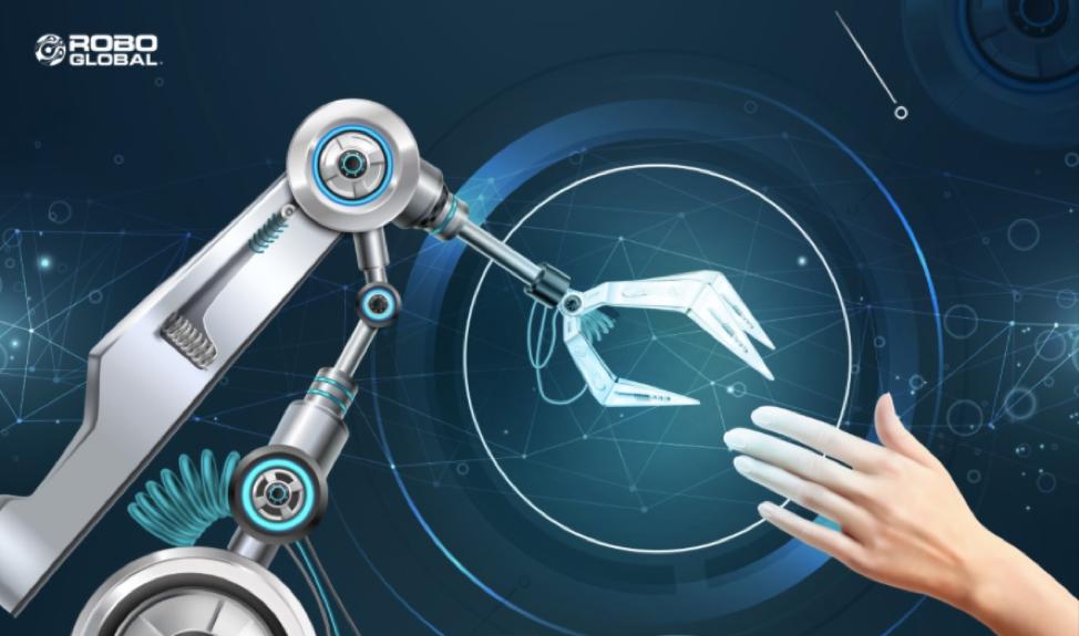 Creating smart warehouses with human-robot collaboration