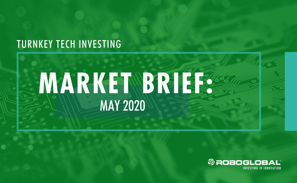 Turnkey Tech Investing: May 2020 Market Brief